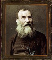 Father Pandosy