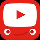 YouTube Kids App Now on ACS iPads!