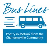 Bus Lines Poetry Wednesday at 6p.m.