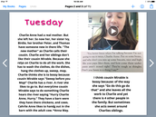Reading Reflection Example :)