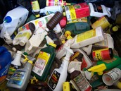 What are Hazardous Wastes?