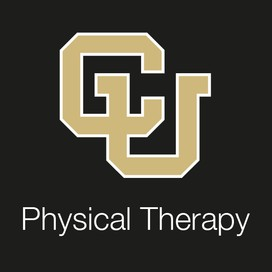 CU Physical Therapy Program profile pic
