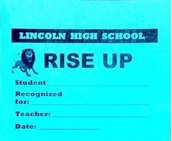 Rise Up and Read!