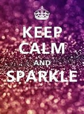 Sparkle Shop MONDAY!