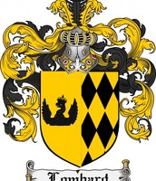 The crest to Lombards