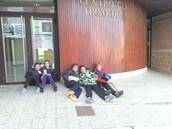 Tirso deMolina Cultural Centre