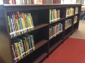 Our Library Is Ready!