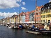 A Danish Town
