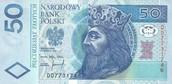 50 zloty