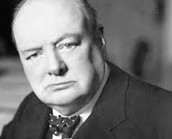 The tenacious life of Winston Churchill.