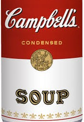 Campbell's Soup Labels - include with the Box Tops for Education