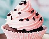 My Favorite Dessert Is...