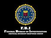 The FBI seal