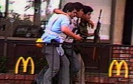 Disparos de San Ysidro, CA Septiembre 1984