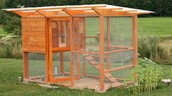 What to Keep An Eye Out for When Selecting Simple Chicken Coop Plans
