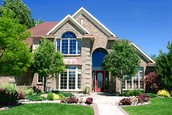 We offer the best landscaping installment and maintence around