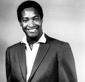 History of Sam Cooke