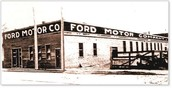 Henry ford first company