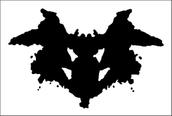 Ink Blot 1