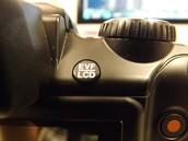EVF/LCD