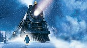The Polar Express!