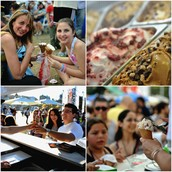 Rosario: llega el Festival Nacional del Helado Artesanal