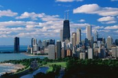 Chicago Informational Meeting
