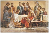 """Lesson 23: """"Love One Another, As I Have Loved You"""""""