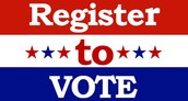 Representatives from the Parker County Elections and Voter Registration Office will be on campus Wednesday and Thursday this week to help those who are eligible register to vote.
