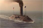 CSS Virginia.