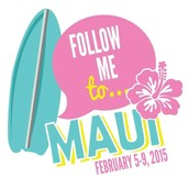 We're going to MAUI!