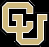 #2 University of Colorado