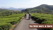 Motorbike Holidays India
