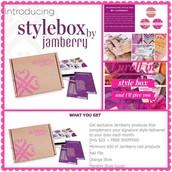 Stylebox Baby!!