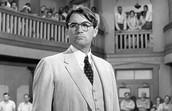 Characterization--Atticus Finch