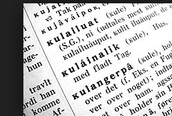 Greenlands language