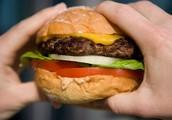 Burger Lounge, la Jolla