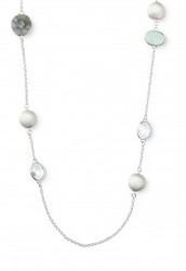 Monterey Necklace - Silver