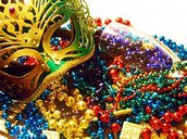Mardi Gras in France