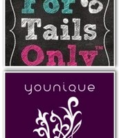 For Tails Only & Younique