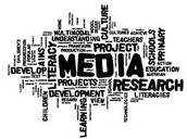 How we use media today