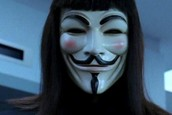 """""""People should not be afraid of their governments. Governments should be afraid of their people."""""""
