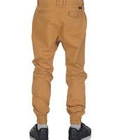 Oro para correr los pantalones