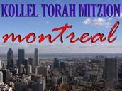 Kollel Torah MiTzion Montreal