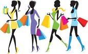 yo uso para ir de compras mucho.