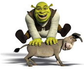 Get your tickets to Shrek!