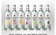Bacardi Flavor $2.50
