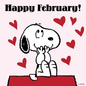February Is Awesome!