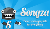 Website of the Week:  Songza