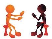 Interpersonal  communication barrier